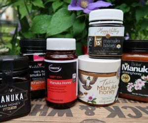 UMF Manuka Honey Vs KFactor Vs Active Vs MGO