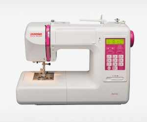 Ideal Sewing Machine For Cosplay Top Rated Models