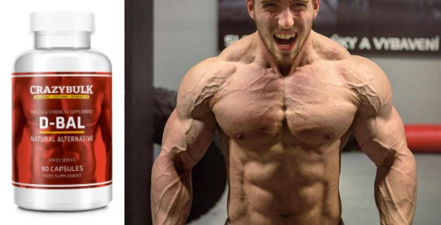 CrazyBulk D-Bal Review, Pills Price And Ingredients