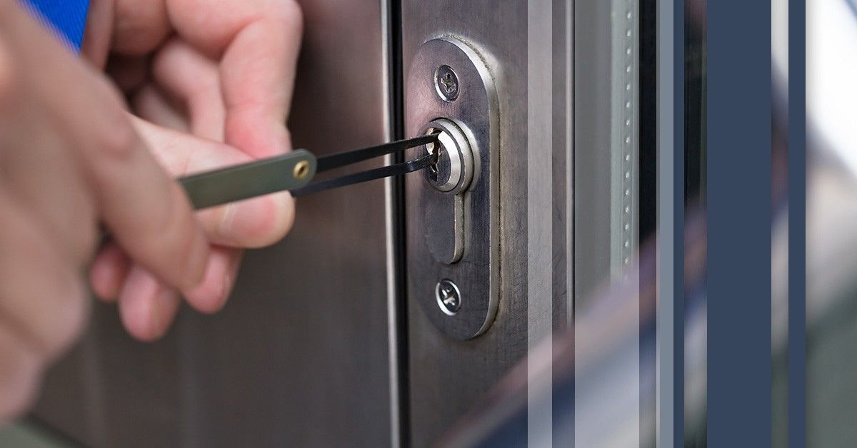 Undeniable Facts About Locksmith