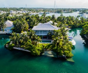 Luxury Homes For Sale In Bahamas Cash Experiment